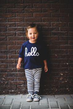 Kindermodeblog kids fashion mode kinderen meisjes trui hello american apparel-11