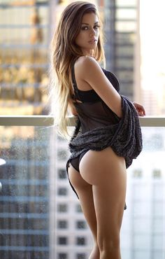 Black Panty — bachelors-art: sala-cious: ♥ like our page...