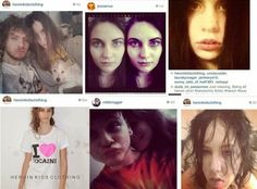 Heroin Chic Lives! Jaime King remembers Davide Sorrenti, heroin past, timely given Hoffman's death (PHOTOS & VIDEO)