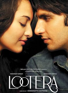 Lootera – A Must-watch movie!