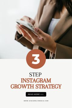 In today's post, I am going to lay down a easy strategy that you can apply to your Instagram that will give you guaranteed results...  Instagram tips, Instagram hack, grow instagram, grow my instagram, get more followers, grow my instagram following, instagram tricks, instagram, gain followers, Instagram growth strategy, how to grow my Instagram, Instagram growth, Instagram tips and tricks, grow your instagram, instagram strategy, how often should I post, instagram post plan, Instagram help Get More Followers, Gain Followers, Instagram Tricks, Instagram Posts, Followers Instagram, Read More, How To Apply, Social Media, How To Plan