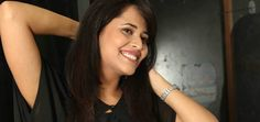 Anasuya in Red and Black Photos