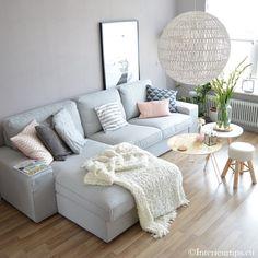 Kleine woonkamer groter laten lijken? Met deze 6 tips voor het inrichten van een kleine woonkamer krijg je dat eenvoudig voor elkaar.