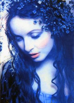 Sarah Brightman  Voice like an Angel <3