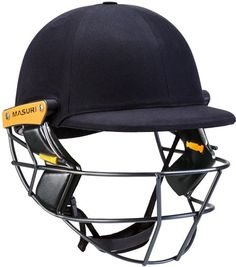e0568dc77a4 Masuri New Original Series Test Steel Cricket Helmet