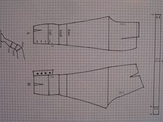 drop front breeches Peligree pattern from Colonial Williamsburg - Google Search