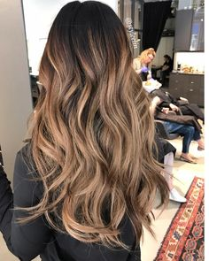 Balayage Hairstyle Extraordinary Balayage  Color Melt  Hairmallery  Simplicity Salon