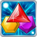 Jewels Android Game is the featured free app today @FreeAppDailyNet