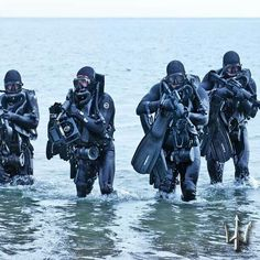 Commando rush learn for good