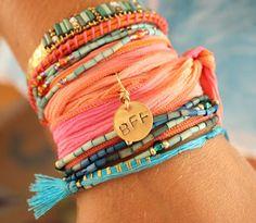 LilyGirl Jewelry: July 2013