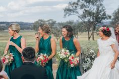 {ben and katie} married, warialda, nsw - Country Wedding Photographer W Dresses, Bridesmaid Dresses, Wedding Dresses, All Things, Beautiful, Fashion, Bridesmade Dresses, Bride Dresses, Moda