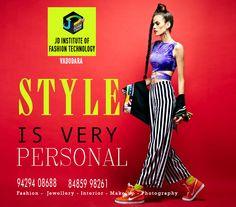 #jdfashioninstitute , #fashion , #interiordesign , #vadodara