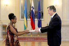 Ambassador-Immaculee-Uwanyiligira-President-Danilo-Turk11.jpg (500×333)