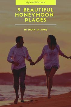 Here are some tips for those young married couples hoping to have a great romantic holiday destination in June. Best Places To Honeymoon, Best Honeymoon Destinations, Romantic Holiday Destinations, Married Couples, Tourist Places, June, Tips, Beautiful, Counseling