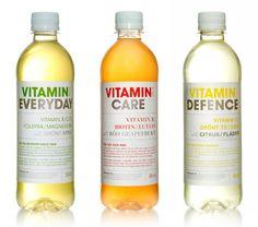 Vitamin Well – Fubiz™
