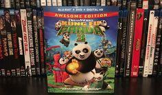 500 DVD Kung Fu Panda 3 à GAGNER !