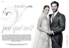 Revista Fama, especial bodas 2013