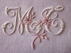 Elizabeth hand embroidery - so beautiful                              …