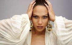The Best and Sexy-Gorgeous Latin Female Singers |Jennifer Lopez