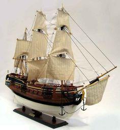 Gothenburg Wooden Tall Ship