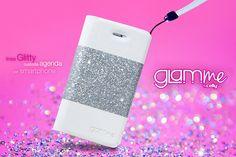 Prepariamoci a brillare con i mille bagliori di Glitty: la nuova linea di accessori GLAMme Collection che regala, alla principessa che c'è in ogni donna, un look frizzante