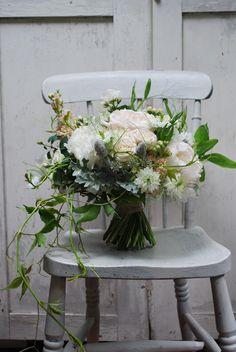 Florist Friday: Interview with Jo Rodwell of Jo Flowers | Flowerona