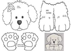 Doggie~Pattern...