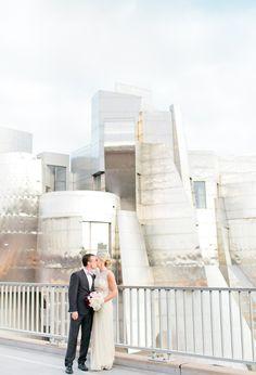 Weisman Art Museum, Minneapolis, MN  wedding venue