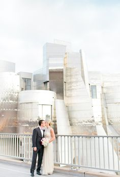 Weisman Art Museum, Minneapolis, MN  wedding venue