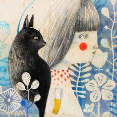 ilustración de Glenda Sburelin