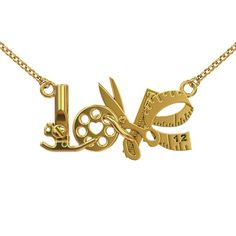 LOVE - Sewing - STRICTLY LIMITED EDITION