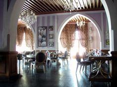 El Karmoussa, Marrakech via travelmemo.com