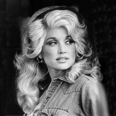 """Find out who you are, and do it on purpose."" -- Dolly Parton"