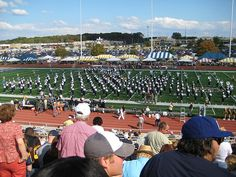Murray State Racerband.