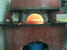 IlFornino New York: In Search Of The Perfect Italian Pizza #Ilfornino #NewYork #WoodFiredPizzaOven