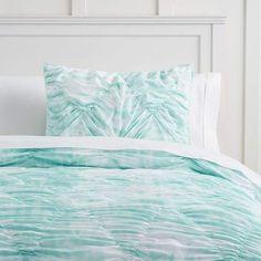 Cozy And Cute Mermaid Bedding Set Design For Girl Teen - GetDesignIdeas Twin Xl Bedding, Aqua Bedding, Coastal Bedding, Comforter Sale, Teen Bedding, Cheap Bedding Sets, Bedding Sets Online, Affordable Bedding, Home Decor