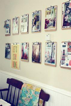 HappyModern.RU   Оформление стены фотографиями: яркие мгновенья жизни в интерьере   http://happymodern.ru