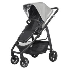 Product Image for UPPAbaby® CRUZ Stroller in Pascal 1 out of 5