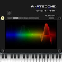 """[BTRY'040] ANATECONE - """"BAG A TRAX"""" (PREVIEW) [2014] by [BATTERY PARK STUDIO] on SoundCloud"""