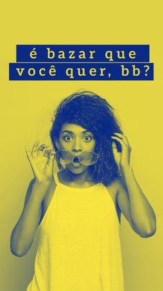 """Echa un vistazo a este proyecto @Behance:""""No Precinho _ O Bazar"""" https://www.behance.net/gallery/59008437/No-Precinho-_-O-Bazar"""
