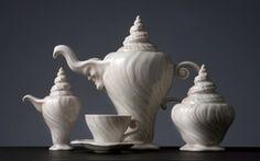 Arje Griegst, 'Conch Porcelain,' , Etage Projects
