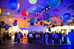 The Art of...Party Atlanta, Ga - WM Events