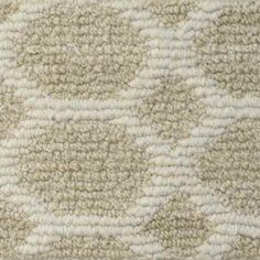 TRACERY, WHISPER Berber/Loop Active Family™ Carpet - STAINMASTER®