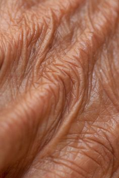 Your Flesh by Jacqueline Bernal, via Behance - close up macro shots can tell a story and give secrets of a persons identity (scars, wrinkles, blemishes etc.) they can show what the person has been through, what has formed them.