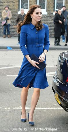 Catherine middleton the duchess of cambridge