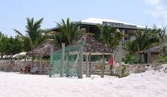 Anguilla is home to many high-end, refined beach bars and laid-back beach shacks, too. | Anguilla Beaches