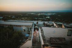 Destination wedding abroad, Matteo Castelluccia - Creative Wedding Videos