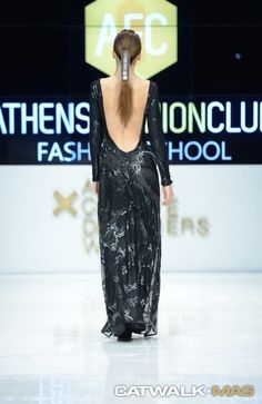 WEARABLE TECHNOLOGY  by AthensFashionClub and MARIA VYTINIDOU Catwalk Mag ®   Fashion Shows and Events   Athens Xclusive Designers Week SS2016