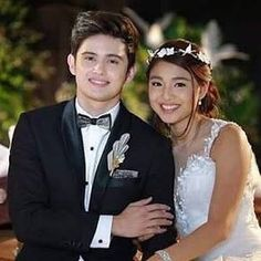 #TIMYMovingOut - Twitter Search All Pictures, Beautiful Pictures, James Reid, Nadine Lustre, Jadine, Wedding Dresses, People, Search, Twitter