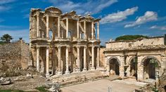 TURKEY AND GREECE: A SAILING ODYSSEY 10 days aboard the Sea Cloud Sail among the magnificent isles and rocky coastlines of Turkey and Greece.